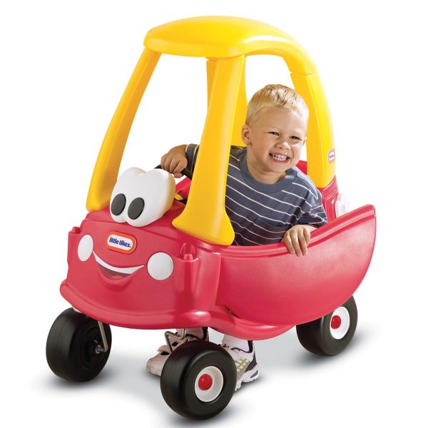 coupe little tikes